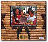 Weaving a California Tradition: A Native American Basketmaker - Back Cover